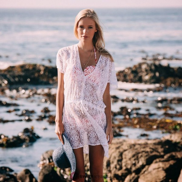 Discover the latest beachwear range for women with ASOS. Browse the beach dresses collection with crochet beach dresses. Shop beach styles at ASOS.