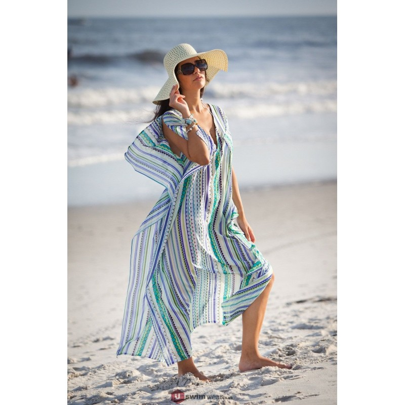 133f22960df4b ... 2018 New Chiffon Long Beach Dress Sexy Beach Cover up Bathing Suit  Cover ups Summer Beach