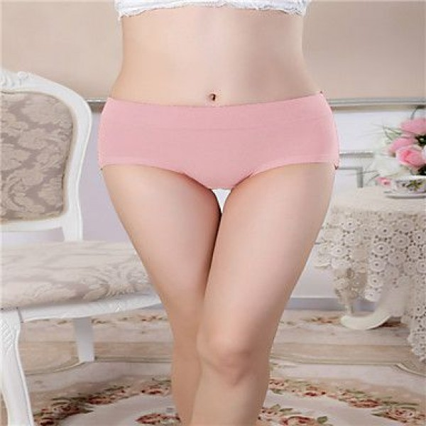 Cotton Shaping Panties