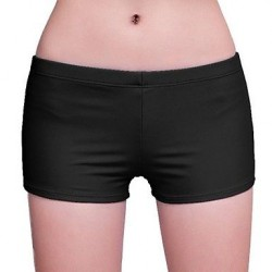 Foclassy® Boxer Shorts Anti Emptied Safety Sport Yoga Pants