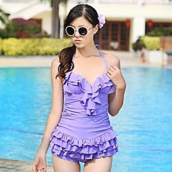 Layering Piece Swimsuit Uk For Women Sexy Design