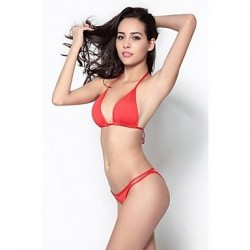 Free shipping Fashion Designer Hot Wholesale Promotion 2019 Biquini swimwear Women Bikini Brazilian