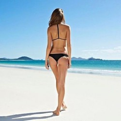 Classical Bikini Swimwear Uk For Women LWH100-A