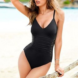 Hot One-Piece