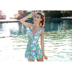 Padded Bras Underwire Bra Floral Ruffle Cover Ups