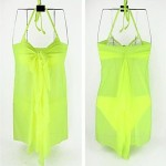 Variety Veil Worn Steel Toby Gini Swimsuit Uk For Women Sexy