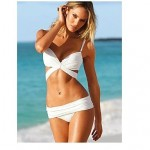 2019 Fashion Sexy Push Up Swimsuit Uk For Women Two-Piece Bikini Swimwear Uk For Women For Women