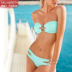 The New Bikini Swimwear Uk For Women SwimSuit