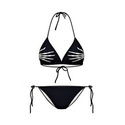 Beach Style Mini Bikini Swimming Suit