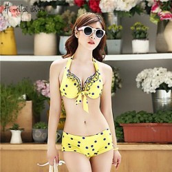 Fashion Sexy Bikinis Swimwear Uk For Women(More Colors)