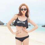 New Fashion Sexy Comfortable Bathing Suit