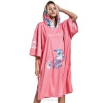 Bath Towel Beach Sun Protective Bathrobe Quick Drying Suit Swimming Towel Seaside Hot Spring
