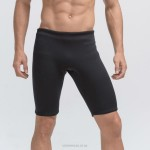 3Mm Cold Proof Diving Pants Warm Sun Protective Man Swimming Trunks Beach Swimsuits