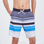 Beach Pants Man Quick Drying Seaside Holiday Loose Shorts Surfing Swimming Trunks Plus Size