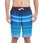 Beach Pants Man Quick Drying Seaside Holiday Loose Couples Shorts Plus Size Surfing Swimming Trunks