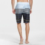 Beach Pants Man Quick Drying Seaside Holiday Loose Surfing Swimming Trunks Shorts Quick Drying Loose